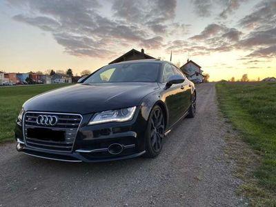 gebraucht Audi S7 Scheckheftgepflegt *TOP