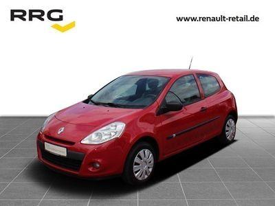 gebraucht Renault Clio III 1.2 16V Expression