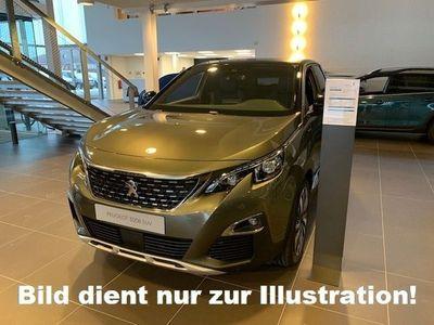 gebraucht Peugeot 3008 1.2 PureTech 130 Allure EAT8