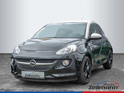 gebraucht Opel Adam 1.4 120 J. INTELLILINK Allwetter PDC