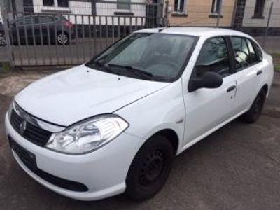 gebraucht Renault Symbol THALIA/