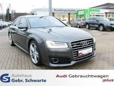 gebraucht Audi A8 3.0 TDI quattro ACC BOSE CAM LED NAVI STHZG