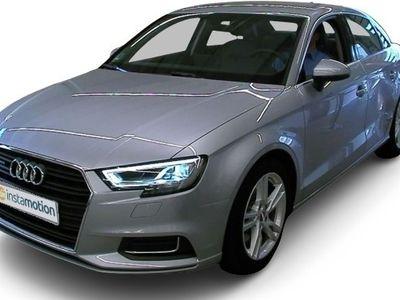 gebraucht Audi A3 A3Limousine 2.0 TDI design quattro LED Navi