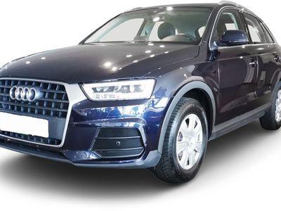 gebraucht Audi Q3 Q31.4 TFSI S-tronic AHK Navi Pano Leder PDC