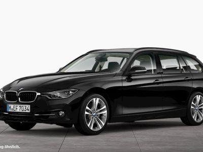 gebraucht BMW 330 d xDrive Touring Sport Line Head-Up HiFi LED