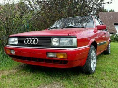 gebraucht Audi 90 typ 81