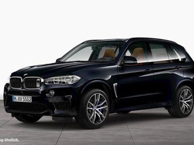 gebraucht BMW X5 M Night Vision M Drivers P. Head-Up HK HiFi