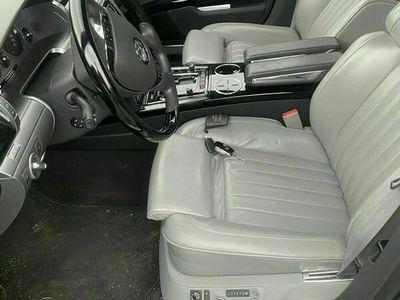 gebraucht VW Phaeton V8