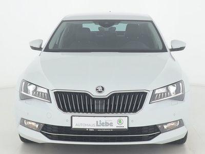 gebraucht Skoda Superb L&K BI-XENON|PARKLENK|CANTON | Gebrauchtwagen | Limousine | EIL089168