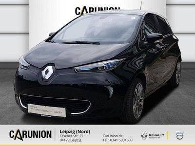 gebraucht Renault Zoe (ohne Batterie)22 kwh Intens