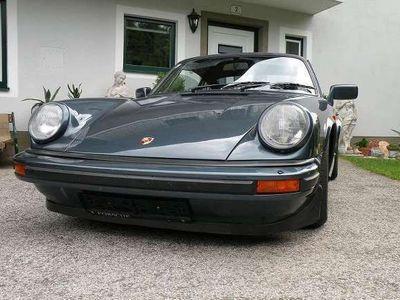 gebraucht Porsche 911S c 3, 0