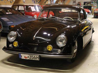 gebraucht Porsche 356 A Coupe Vollrestauriert 1600 S Motor