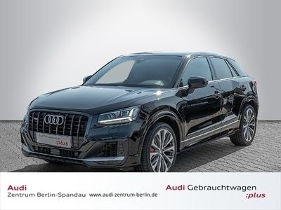 gebraucht Audi S2 2.0 TFSI quattro Sport S tronic *PANO*B&O*HUD*