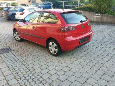 gebraucht Seat Ibiza 6J 1.2