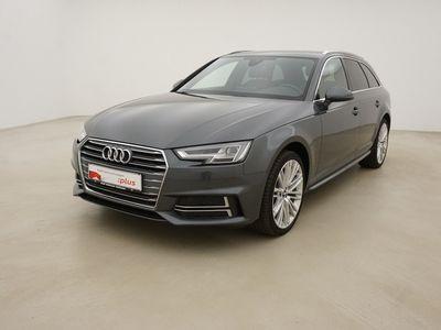 gebraucht Audi A4 Avant g-tron Sport 2.0 TFSI 125 kW S tronic+*
