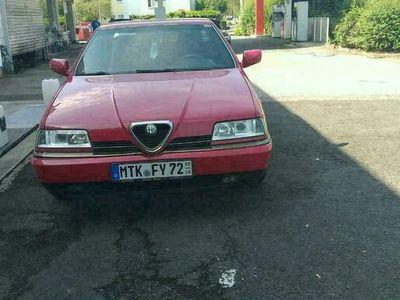 gebraucht Alfa Romeo 2000 164