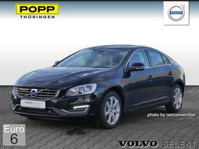 gebraucht Volvo S60 CC D4 Summum XENON HGSD NAVI W-LAN A EU6