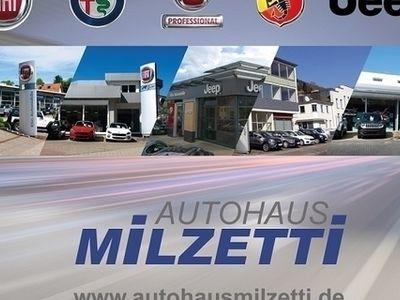 gebraucht Fiat Punto MORE 1.2 8V BLUE&ME KLIMA WKR