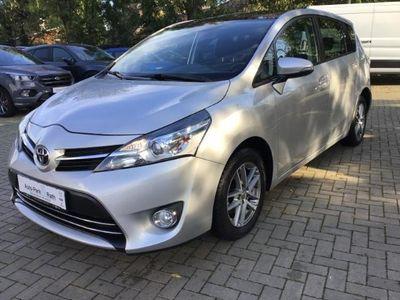 gebraucht Toyota Verso 1.6 DPF *Navi*Panorama*Sitzheizung*RFK*