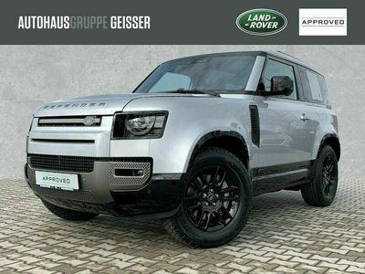 gebraucht Land Rover Defender 90 3.0 D300 X-Dynamic S Automatik AHK