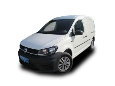 gebraucht VW Caddy Maxi Kasten EcoProfi BMT Nfz 1.4 TGI CNG Erdgas...