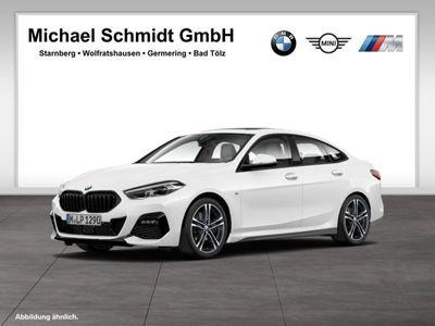 gebraucht BMW 220 d Gran Coupé DAB WLAN