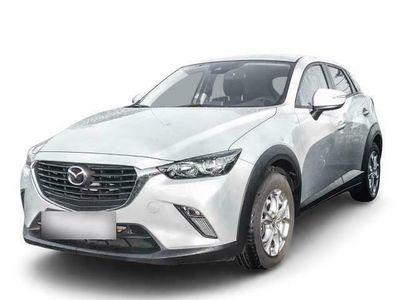 gebraucht Mazda CX-3 Kizoku Intense 2.0+Navi+PDC+SHZ+Klimaautomatik