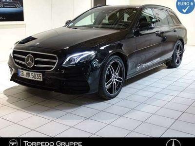 gebraucht Mercedes E400 4M T AMG COMAND+MULTIBEAM+LED+NIGHT+PANO