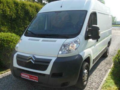 gebraucht Citroën Jumper L2H2 2.2HDI 131PS Klima DPF EURO 5
