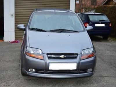 gebraucht Chevrolet Aveo