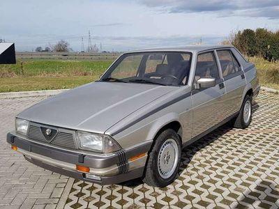 gebraucht Alfa Romeo 75 2.5 V6 Milano Q.Oro