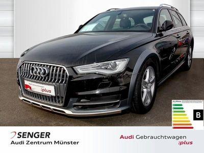 käytetty Audi A6 Allroad 3.0 TDI quattro 235kW (320PS) 8-St.-Automa