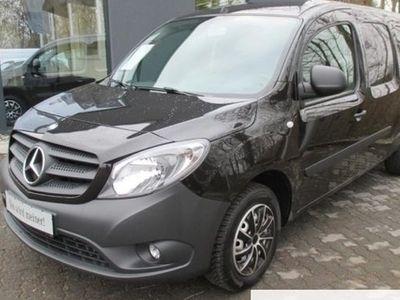 gebraucht Mercedes Citan 111 CDI Navi+SHZ+Klima+