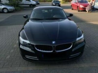 käytetty BMW Z4 sDrive23i Xenon Leder Scheckheftgepflegt