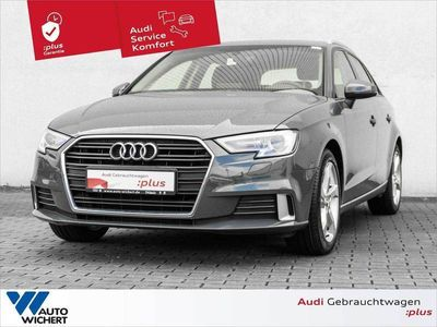 gebraucht Audi A3 Sportback Sport 30 TFSI S tronic -28%/ NAVI