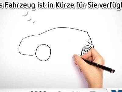 gebraucht VW Caddy Maxi Life Trendline 2.0 TDI 5-Gang NAVI