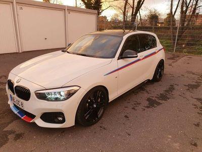 gebraucht BMW 125 i Sport-Aut. M Sport DTM Edition als Limousine in Troisdorf