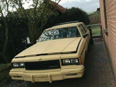 gebraucht Chevrolet Caprice ChevyStation H-Zulassung