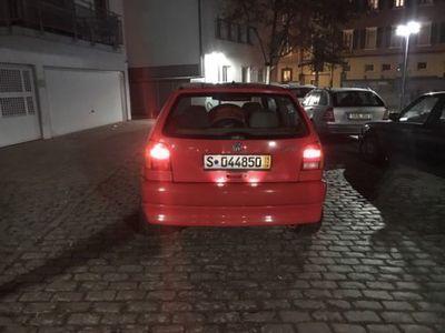 gebraucht VW Polo vwTÜV neu top Zustand