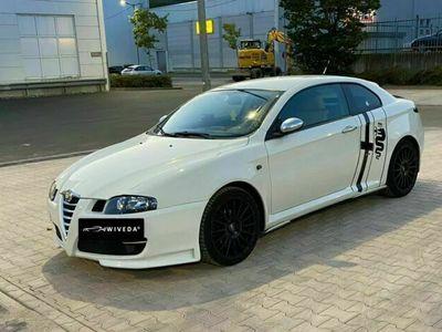gebraucht Alfa Romeo GT 2.0 16V JTS Selespeed Distinctive Aut. NAVI~
