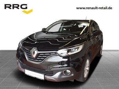 gebraucht Renault Kadjar 1.6 TCE 165 BOSE EDITION