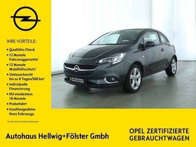 gebraucht Opel Corsa E 1.4 Turbo Innovation ecoFlex S/S