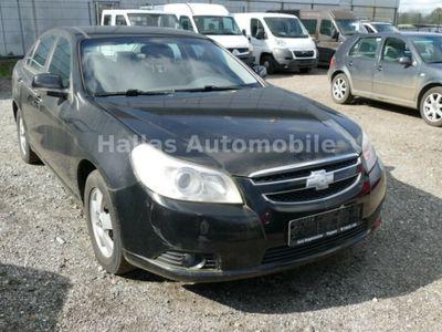 gebraucht Chevrolet Epica LT 2,5 *Automatik*Tempomat*Klima*