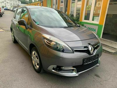 gebraucht Renault Scénic III BOSE Edition NAVI*1 HAND**TÜV/AU NEU*