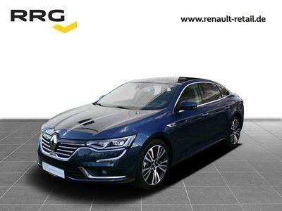 gebraucht Renault Talisman INITIALE PARIS TCe 200 Lederausstattung Limousine