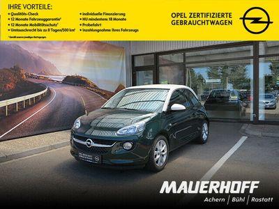 gebraucht Opel Adam Jam   Parkpilot   Winterpaket   OnStar