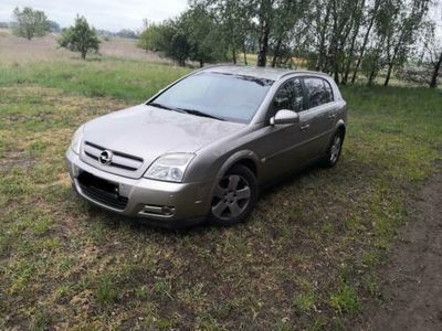 gebraucht Opel Signum 3.2 V6 211 PS Automatik