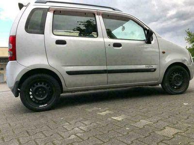 gebraucht Suzuki Wagon R 1.3L