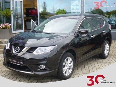 gebraucht Nissan X-Trail 1.6 Acenta*NAVI*PANORAMA*360-KAMERA*USB*
