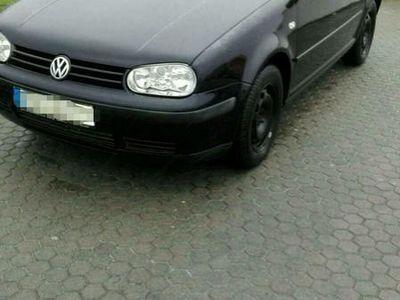 gebraucht VW Golf IV 16V